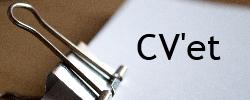 Download CV Skabelon